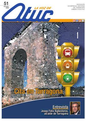 Cita en Tarragona