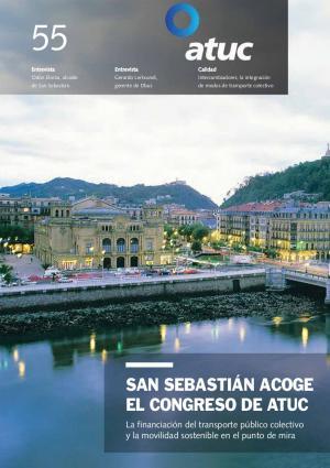 San Sebastián acoge el Congreso de Atuc