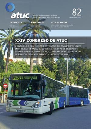 XXIV Congreso de Atuc