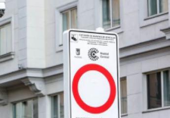 Un millón de viajes más en EMT durante el primer mes de Madrid Central