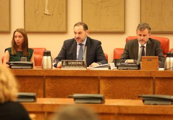 Transportes confirma que trabaja en una Ley de Movilidad Sostenible y Financiación del Transporte Público