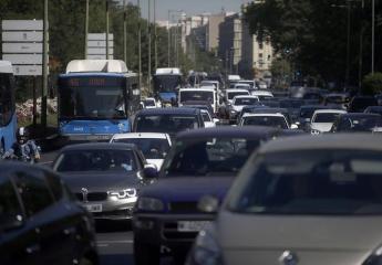 La Comunidad de Madrid presenta los resultados de la última Encuesta de Movilidad de la región
