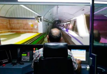 Metro de Madrid renovará 179 kilómetros de carriles en los próximos cuatro años