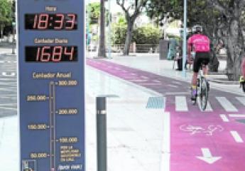 525.000 euros para la expansión de las bicis eléctricas en Las Palmas de Gran Canaria