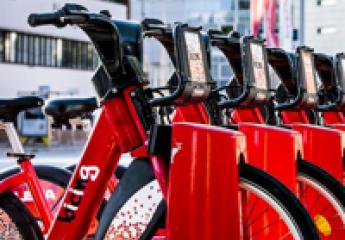 Los abonados del Bicing han aumentado un 10 % desde que empezó la pandemia