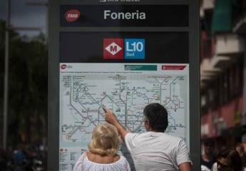 Abre al público la nueva L10 Sud del Metro de Barcelona