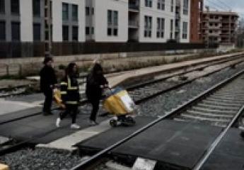 Adjudicados los estudios del tren-tram de Tarragona
