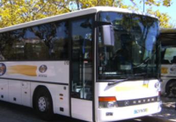 Alsa gestionará los autobuses urbanos del sudeste de Lisboa