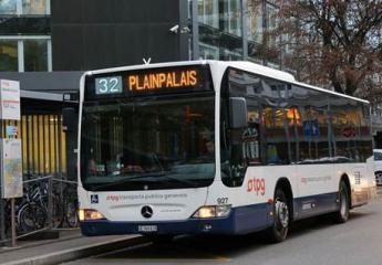 Alsa entra en el transporte público de Ginebra con la gestión de dos líneas