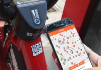 La aplicación Smou amplía servicios de movilidad en la ciudad de Barcelona con Bicing