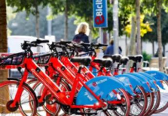 El Área Metropolitana de Barcelona premia a los ciudadanos que más usaron los servicios Bicibox y e-Bicibox durante 2020