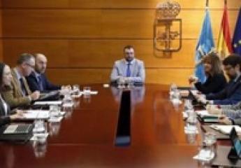 Asturias tendrá un Consejo de la Movilidad para fomentar las nuevas modalidades de transporte