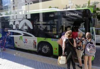 Aucorsa instalará cámaras de vigilancia en todos sus autobuses de Córdoba