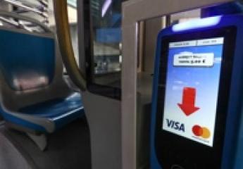 Todos los autobuses de la EMT de Madrid permitirán el pago con tarjeta o móvil