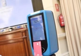 Los autobuses de la EMT de Málaga permitirán el pago con tarjeta de crédito y móviles