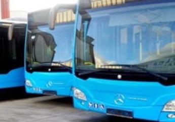 Avanza pone en marcha la nueva red de transporte público de Segovia