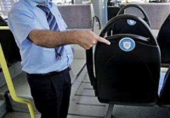 AVSA aplica en los autobuses de Sagunt (Valencia) un producto contra la covid-19 efectivo al 90%
