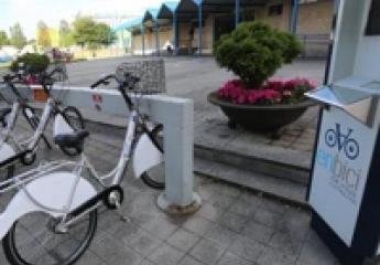 El Ayuntamiento de Avilés invertirá 64.000 euros este año en nuevas bicicletas eléctricas