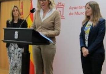 El Ayuntamiento de Murcia implantará un sistema de alquiler de patinetes, bicicletas y motos eléctricas