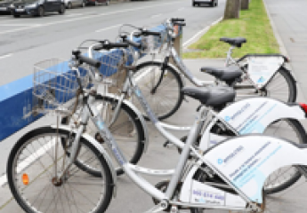BiciCoruña incorporará este año las bicis eléctricas y tendrá más del doble de estaciones