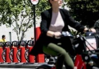 El Bicing tendrá bicicletas y estaciones patrocinadas
