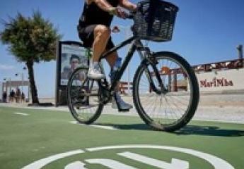 Cádiz quiere que su sistema de bicicleta pública funcione en 2020