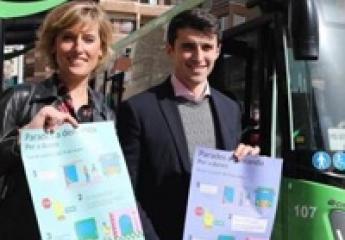 Castelló incorpora las paradas a demanda para mujeres