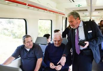 Córdoba estrena su tren de cercanías