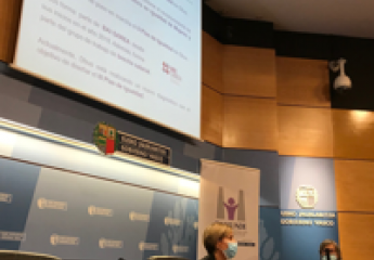 Dbus presenta en San Sebastián su experiencia en la gestión de Atención al usuario/a y la igualdad