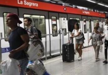 TMB adquiere 42 trenes de alta eficiencia para el metro de Barcelona con el apoyo del BEI