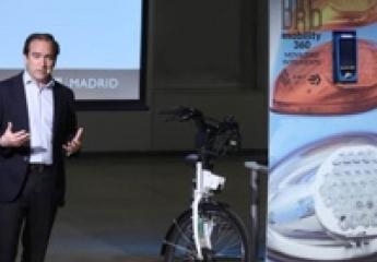 EMT Madrid presenta una app para calcular la mejor manera de moverse por la ciudad