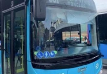 EMT Madrid estrena la línea 'cero': viajes gratis entre Moncloa y Atocha