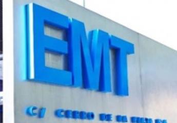 EMT Madrid reduce su deuda y mejora su solvencia
