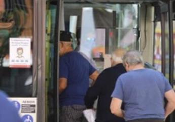 La EMT de Málaga logra la renovación del certificado AENOR por su plan contra el coronavirus