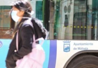 La EMT de Málaga obtiene la tercera renovación del certificado Aenor por su protocolo de actuación frente a la covid