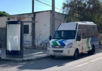 La EMT de Palma implanta un servicio de transporte a la demanda