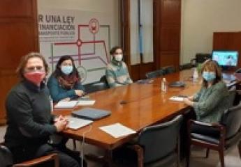 EMT València refuerza el diálogo con los agentes sociales con un consejo consultivo