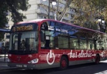 EMT València reduce el equivalente a más de 1600 toneladas de CO2 con la mejora de su flota e instalaciones