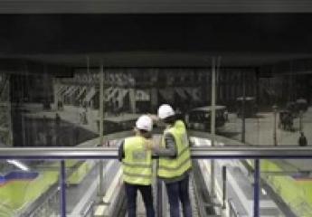 La estación de Sevilla de Metro de Madrid termina su reforma