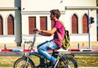 Se presenta la Estrategia Estatal de la Bicicleta en el Pleno del Consejo Superior de Seguridad Vial