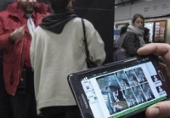FGC controla el fraude en su red de Barcelona con un sistema de cámaras inteligentes