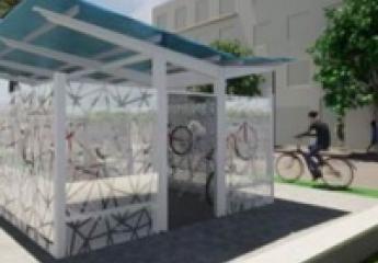 FGV instalará estacionamientos para bicicletas en estaciones de Metrovalencia y Tram d'Alacant
