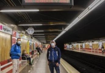 FGV incorpora mejoras en Metrovalencia y Tram d'Alacant para hacerlos más accesibles