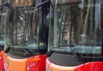 La flota de Autobuses de Burgos alcanzará la renovación total en 2022