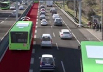 Fomento da luz verde al Bus-VAO de la A-2 en Madrid