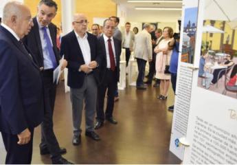 Global celebra 45 años cosiendo Gran Canaria