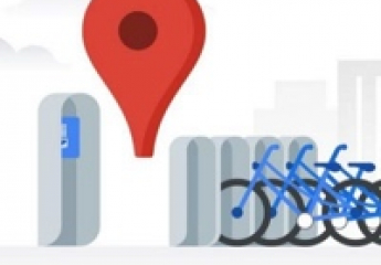 Google Maps incorporará información en tiempo real de las estaciones de bici en Madrid y Barcelona