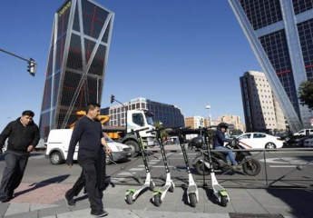 La gran batalla de la movilidad por el control de 57 millones de desplazamientos urbanos