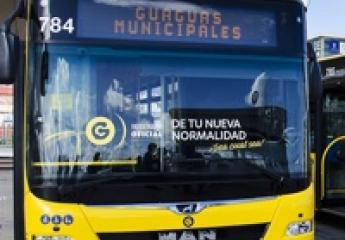 Guaguas Municipales (Las Palmas G.C.) se adhiere a la mayor red mundial de empresas sostenibles