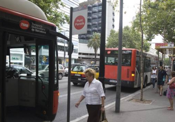 TMB amplía la red ortogonal de Barcelona con tres nuevas líneas